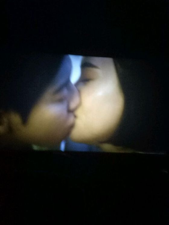 chanyeol exo kiss scene so i married an anti fan.jpg1